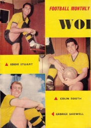 Wolves 1959