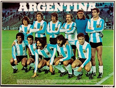 Argentina 1977