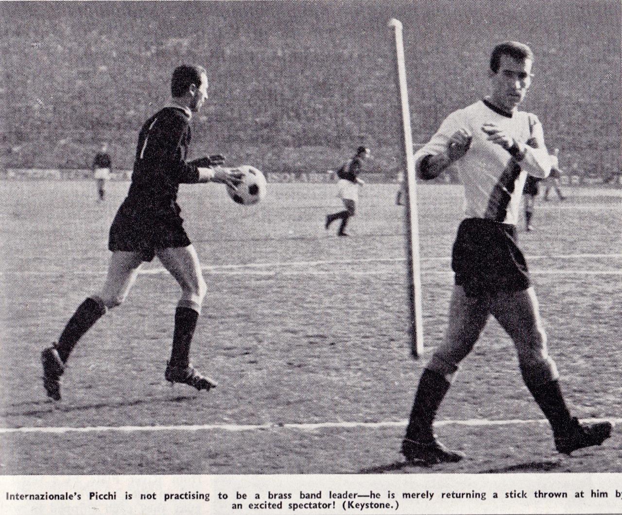 Armando Picchi Inter – Beyond The Last Man