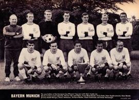 Bayern Munich 1967