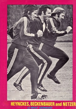 Beckenbauer & Netzer 1973