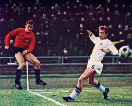 Borussia Monchengladbach 1968