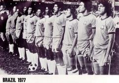 Brazil 1977