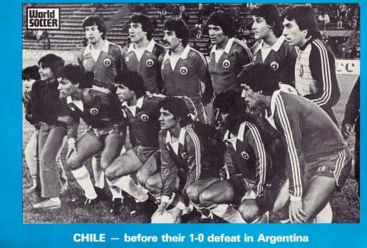 Chile 1983