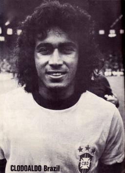 Clodoaldo, Brazil 1973