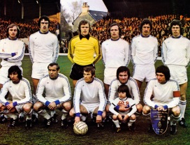 Club Brugge 1976