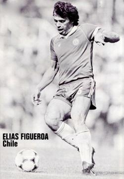 Elias Figueroa, 1982