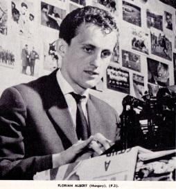 Florian Albert, journalist