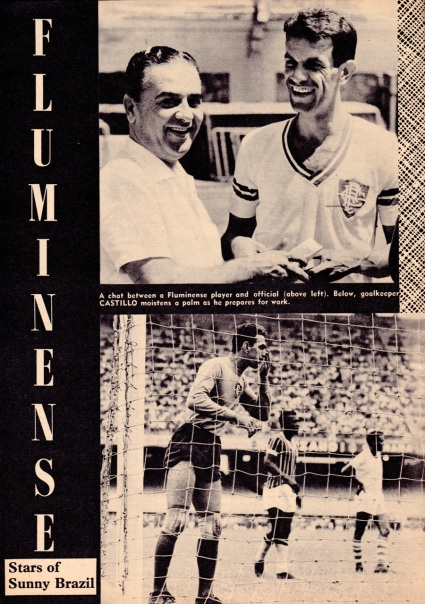 Fluminense 1960