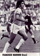 Francisco Marinho, Brazil 1974