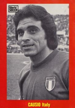 Franco Causio, Italy 1976