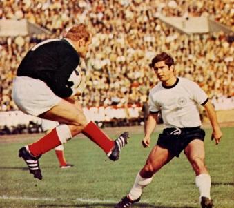 Gerd Muller, West Germany 1969