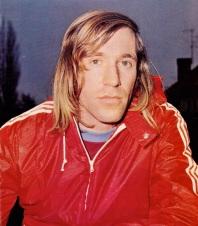 Gunter Netzer 1973