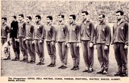 Hungary 1963