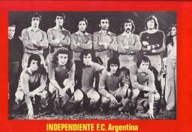 Independiente 1975