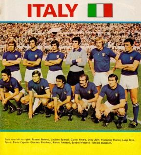 Italy 1973