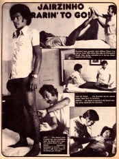 Jairzinho 1974