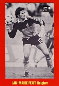 Jean Marie Pfaff, 1980
