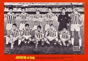 Juventus 1973