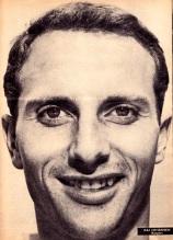 Kaj Johansen, Rangers 1966