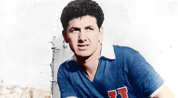Leonel Sanchez, Universidad de Chile 1967