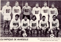 Marseille 1972