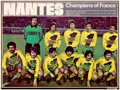 Nantes 1977