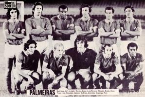 Palmeiras 1973