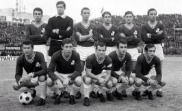 Panathinaikos 1969