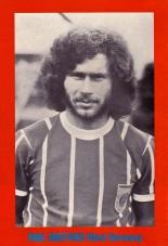 Paul Breitner, Bayern Munich 1974