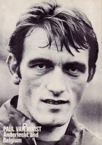 Paul Van Himst, Anderlecht 1973