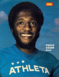 Paulo Cesar, 1973