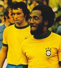 Paulo Cesar, 1974