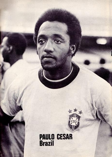 Paulo Cesar, Brazil 1973