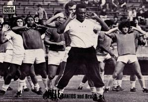 Pele, 1972