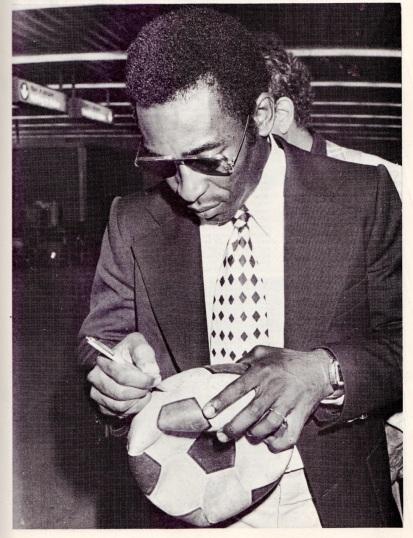 Pele 1976