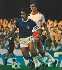 Roberto Rivellino, Brazil 1974