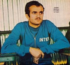 Sandro Mazzola, Inter 1966