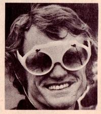 Sepp Maier the joker, 1974