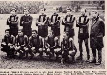Spartak Trnava 1969