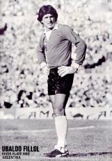 Ubaldo Fillol, River Plate 1982