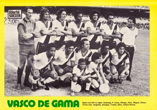 Vasco de Gama 1973
