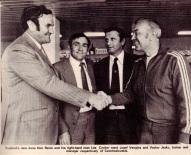 Venglos & Jezko, Czechoslovakia 1974