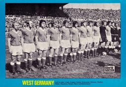 West Germany 1973