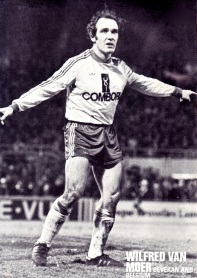 Wilfred Van Moer, Beveren 1981