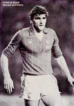 Yvon Le Roux, France 1984