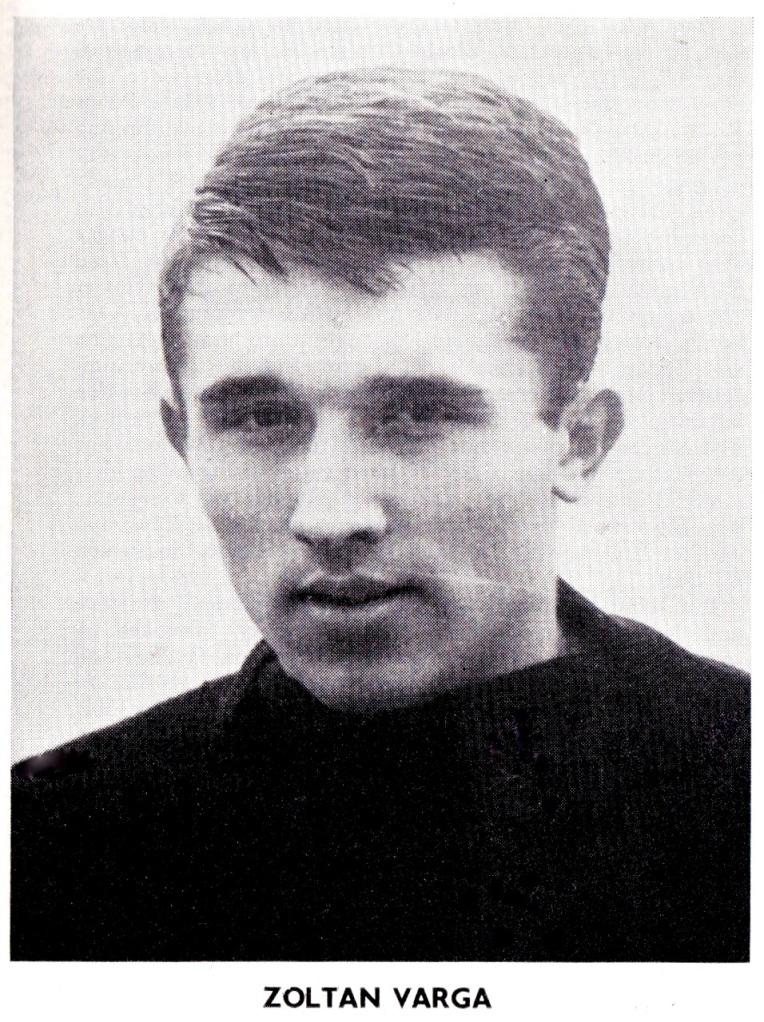 Zoltan Varga