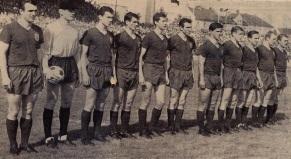 Bayern Munich 1965