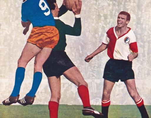 Feyenoord 1962