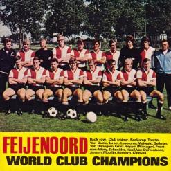 Feyenoord 1970